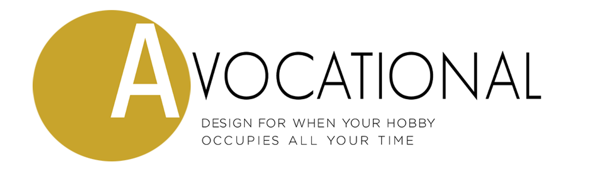 Avocational Design
